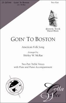Goin' to Boston