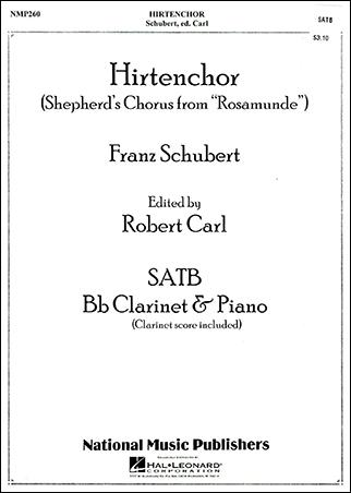 Hirtenchor