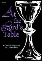 At the Lords Table