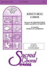 Kings Bell Carol