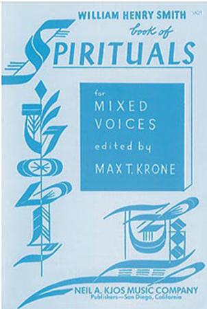 Book of Spirituals