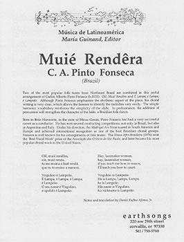 Muie Rendera