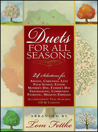 Duets for All Seasons