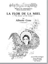 La Flor de La Miel