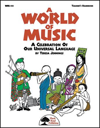 World of Music-Perf Kit/CD