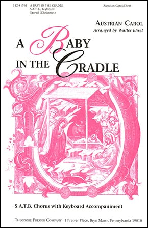 Baby in the Cradle