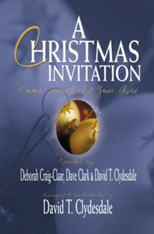 Christmas Invitation                Cover