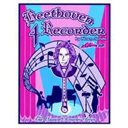 Beethoven 4 Recorder