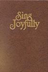 Sing Joyfully-Hymnal-Brown