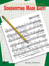 Songwriting Made Easy