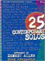 25 Contemporary Solos