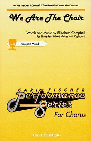 We Are the Choir                    Thumbnail