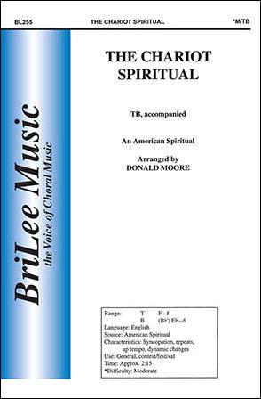 Chariot Spiritual