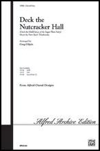 Deck the Nutcracker Hall Thumbnail
