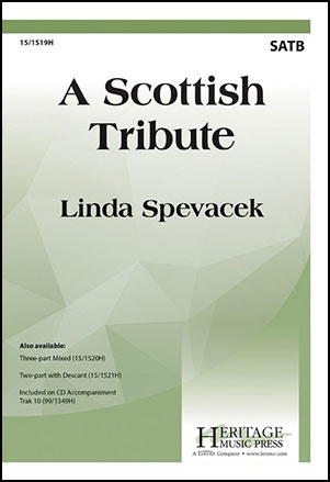 Scottish Tribute