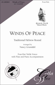 Winds of Peace