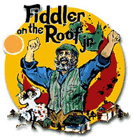 Fiddler on the Roof Jr.
