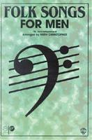 Folk Songs for Men
