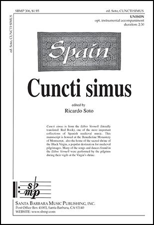 Cuncti Simus