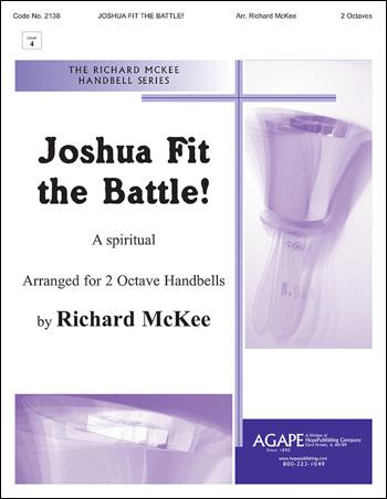 Joshua Fit the Battle