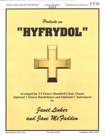 Prelude on Hyfrydol