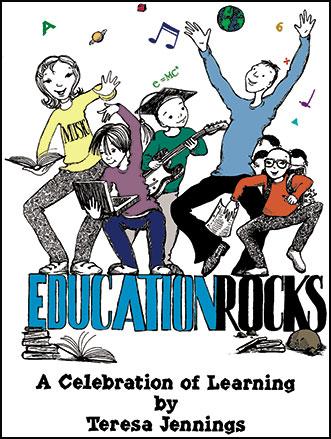 Education Rocks-Score