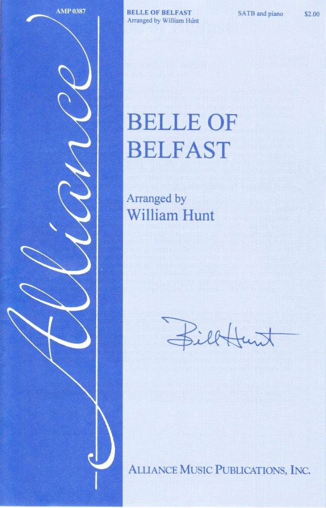 Belle of Belfast