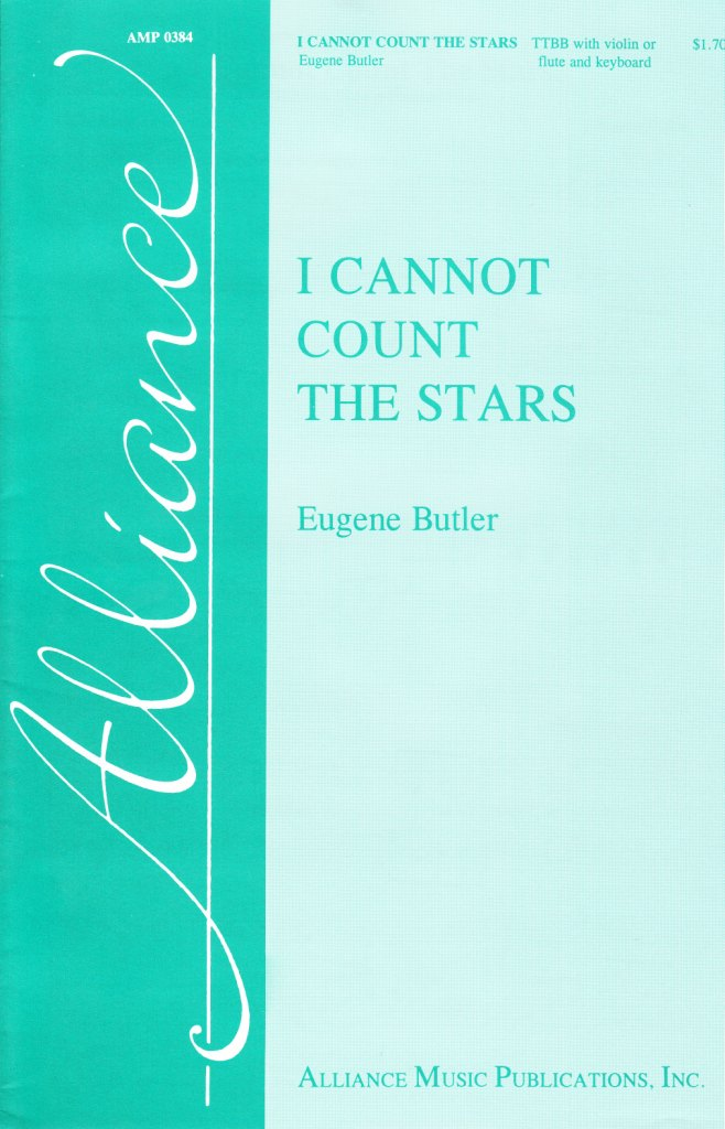 I Cannot Count the Stars