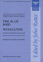 Blue Bird/Heraclitus