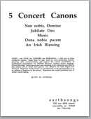 Concert Canons