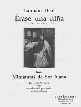 Erase Una Nina
