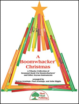 A Boomwhacker Christmas Cover