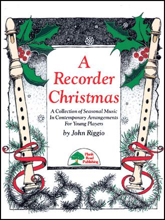Recorder Christmas