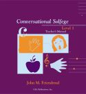 Conversational Solfege Cover
