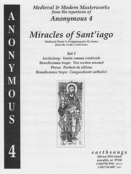 Miracles of Santiago