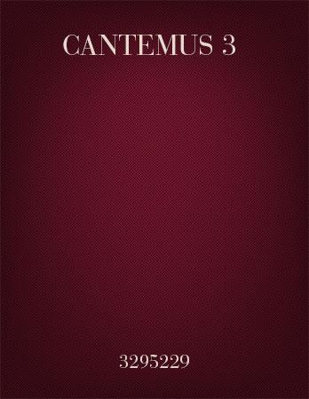 Cantemus 3