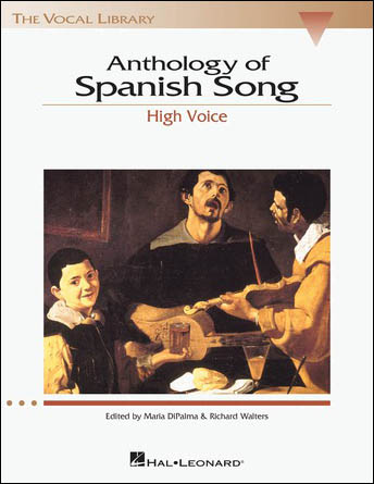 Anthology of Spanish Song