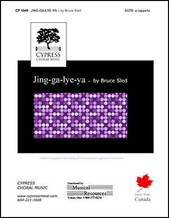 Jing Ga Lye Ya