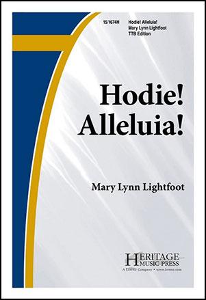 Hodie Alleluia