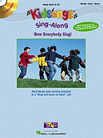 Now Everybody Sing!