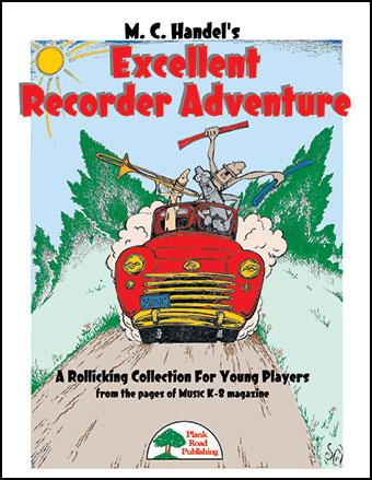 Excellent Recorder Adventure