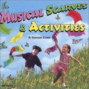 Musical Scarves and Activities