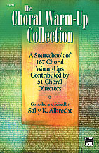 Choral Warmup Collection