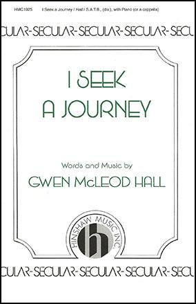 I Seek a Journey