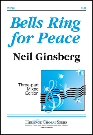 Bells Ring for Peace