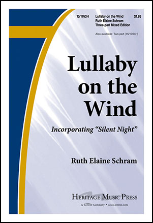 Lullaby on the Wind