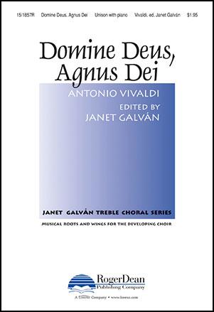Domine Deus, Agnus Dei Thumbnail