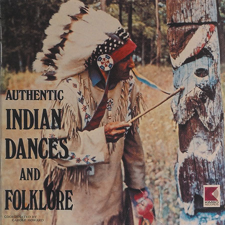 Authentic Indian Dances and Folklore