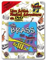 Brass-DVD