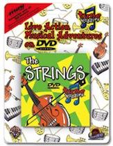 Strings-DVD
